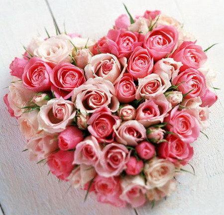 Поздравления с днем рождения женщине красочные